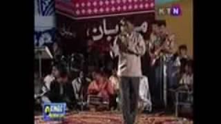 getlinkyoutube.com-Aa Ta Akhian Mein Likayan Tokhe - Manzoor Sakhirani - KTN - Live