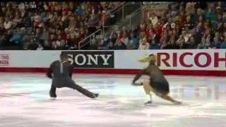 getlinkyoutube.com-Kirsten Moore-Towers & Michael Marinaro Canadian Nats 2015 SP