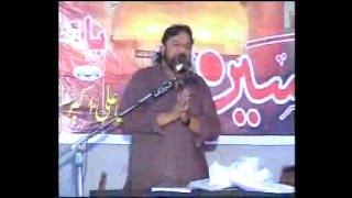 getlinkyoutube.com-Shokat Raza Shokat biyan khutba Hazrat Ghazi Abbas,as majlis 29 may 2013 chak 6 Bhalwal Sargodha