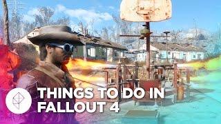 getlinkyoutube.com-10 Things You MUST Do in Fallout 4