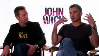 JOHN WICK IMAX® EMPIRE LEICESTER SQUARE