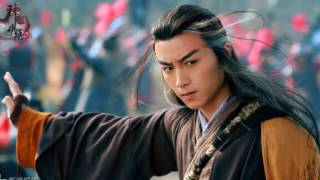 getlinkyoutube.com-Michelle Chen & Chen Xiao - You And Me (OST-The Romance Of The Condor Heroes 2014) (Lyrics)