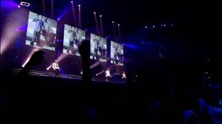 getlinkyoutube.com-Westlife - You Raise me Up