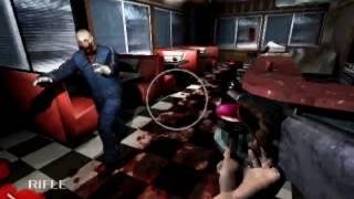 Doom 3-Dawn Of The Dead Items Showcase