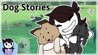 My Dog Stories width=