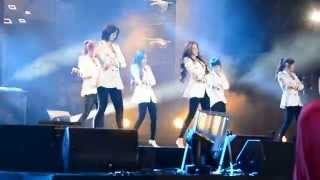getlinkyoutube.com-290315 T-ara - Sugar Free @ Iskandar Waterfront carnival 2015