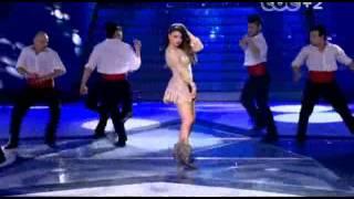 getlinkyoutube.com-Haifa Wehbe Sur Star Academy 9   Prime 3   هيفاء وهبي على ستار أكاديمي 9   برايم 3