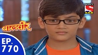 Baal Veer - बालवीर - Episode 770 - 30th July, 2015