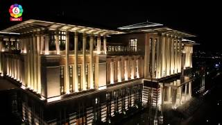 getlinkyoutube.com-Presidential Palace Turkey