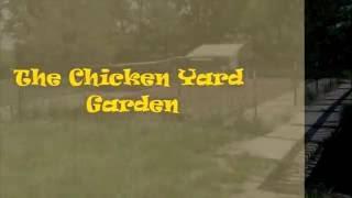 getlinkyoutube.com-Chicken Coop Plan / Garden Plans Automatic fertilizing, weeding, watering, feeder and door