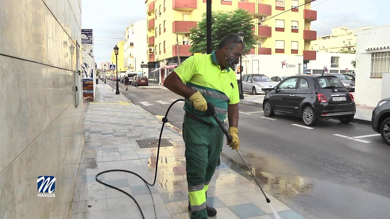 El nuevo modelo de limpieza mejorará la imagen de la localidad