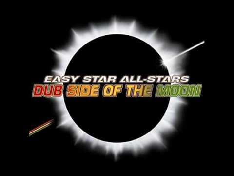 Brain Damage de Easy Star All Stars Letra y Video
