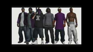 getlinkyoutube.com-Descargar nuevas pandillas para tu gta San Andreas(vagos,grooves,ballas)