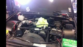 Bagged Chevy Silverado c1500 Part 2