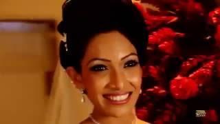 getlinkyoutube.com-Nehara Menaka Wedding  Video Full HD Photoshoot