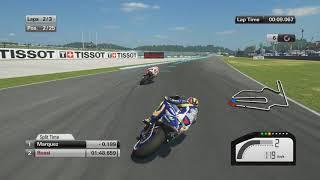 Full Race MotoGP Motegi Jepang 2017