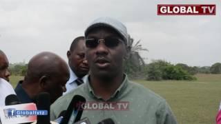 getlinkyoutube.com-Makonda apewa ekari 1,500 za viwanda vidogo Dar