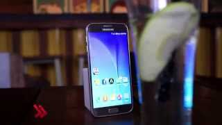 getlinkyoutube.com-Samsung Galaxy S6 - Video Review HD (Indonesia)