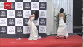 getlinkyoutube.com-[News] Seohyun's dress shedding incident - in summary