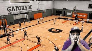 getlinkyoutube.com-NBA 2K16 MyCareer Off Day 1st Impressions - MyCourt, Practice, Endorsements & Connections