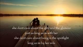 Jacob Latimore - New Girl (Lyrics)