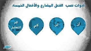 getlinkyoutube.com-الأفعال الخمسة وإعرابها - لغة عربية - الصف السادس الإبتدائي - موقع نفهم