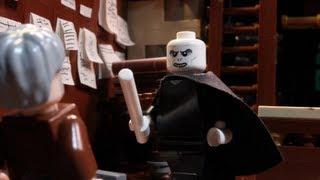 getlinkyoutube.com-LEGO Voldemort Goes Wand Shopping