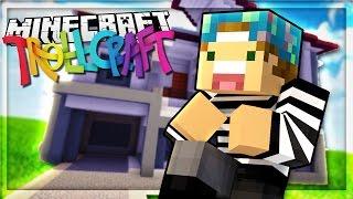 getlinkyoutube.com-SNEAKING INTO MY NEIGHBORS HOUSE! | Minecraft: TrollCraft