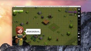 getlinkyoutube.com-Clash of Clans for Mac OS X