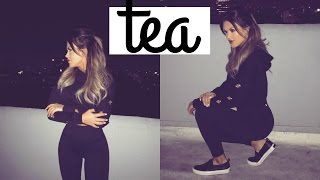 I HAVE SO MUCH TEA | DailyPolina