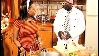 Les Bobodioufs, Omelettes - Cooking, épisode 01, Part 01