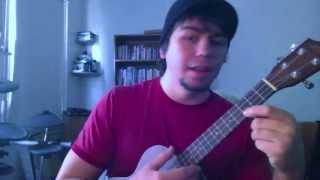 getlinkyoutube.com-Ukulele: Beginner easy songs - 4 easy chords, 10 songs
