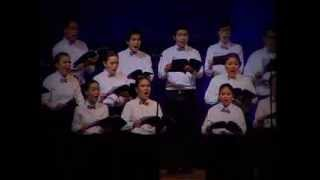 Magnificat-Thai Youth Choir 2013