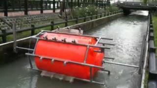 getlinkyoutube.com-Waterwheel