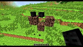 getlinkyoutube.com-*[1.7.10]* Minecraft | How To Spawn The Wither