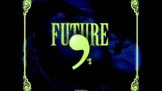 getlinkyoutube.com-Future- Commas [Instrumental]