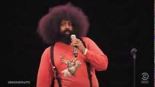 getlinkyoutube.com-Reggie Watts - A Live At Central Park (2012) Completo - HDTV