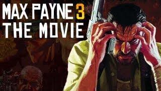 getlinkyoutube.com-Max Payne 3: The Movie