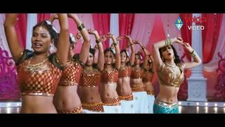 getlinkyoutube.com-Nuvva Nena Songs - Polavaram - Shriya Saran, Allari Naresh -HD