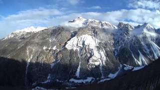 getlinkyoutube.com-first flights in 2016 - Stubai Valley