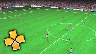 getlinkyoutube.com-FIFA 12 PPSSPP Gameplay Full HD / 60FPS
