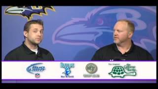 Baltimore Ravens Rap - Week 13 - Part 3