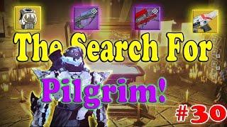 getlinkyoutube.com-Destiny - The Search For Pilgrim - I FOUND PILGRIM! - #30