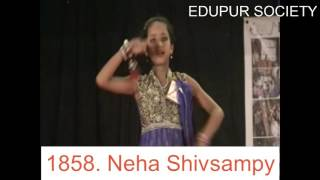 Dance by Neha Shivsampy