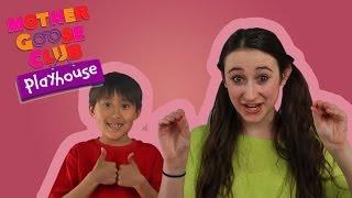 getlinkyoutube.com-Open Shut Them | Mother Goose Club Playhouse Kids Video