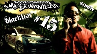 getlinkyoutube.com-NFS Most Wanted [XB360] - Stage 1 - Sonny (BL #15)
