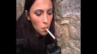 getlinkyoutube.com-Smoking Leathergirls - The Movie