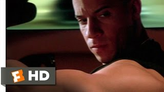 getlinkyoutube.com-The Fast and the Furious (1/10) Movie CLIP - The Night Race (2001) HD