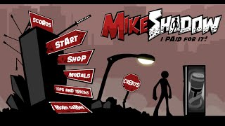 getlinkyoutube.com-MIKE SHADOW: I PAID FOR : All moves