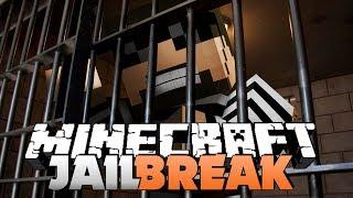 getlinkyoutube.com-Minecraft JAIL BREAK S2E1 - I NEED $20,000...AGAIN